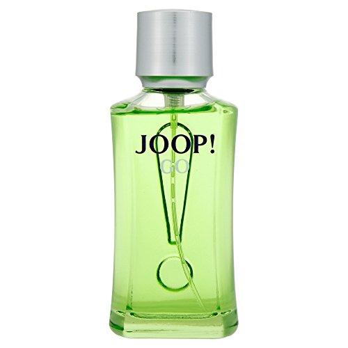 Joop! Go homme/men, Eau de Toilette, Vaporisateur/Spray, 50 ml (Parfüm Spray Fantasia)