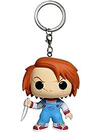 Funko - POP Keychain: Horror - Chucky