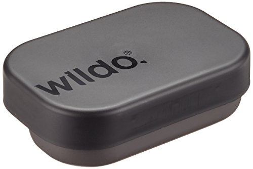 Wildo Camp-A-Box Complete Schwarz