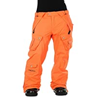 Nikita Prindle Pant Orange