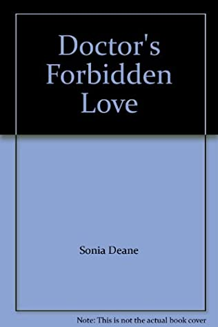 book cover of Doctor\'s Forbidden Love