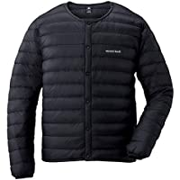 MontBell Superior Down Round Neck Jacket