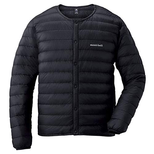 41t7jAKyUvL. SS500  - MontBell Superior Down Round Neck Jacket