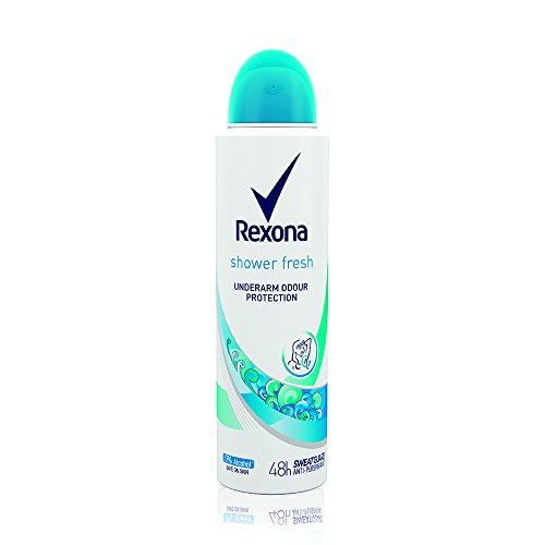 Rexona Women Shower Fresh Deodorant, 150ml