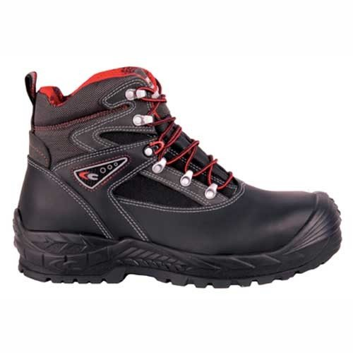 Safety shoes and ergonomics - Safety Shoes Today