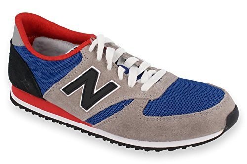 New Balance U420 Lifestyle, Baskets Sportives Mixte Adulte