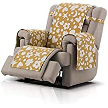Agatha Ruiz de la Prada cubre sillón relax Fantasy, tamaño 1 plaza (55cm)