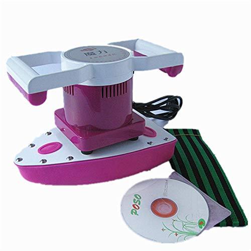 gic Star Massager Schönheitssalon Vibration Dünne Taille Bauch Multifunktions Elektrische Körper Vibration Ausrüstung ()