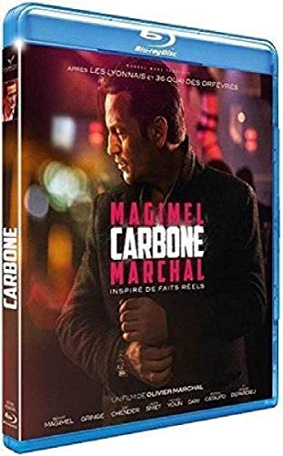 Carbone [Blu-Ray]