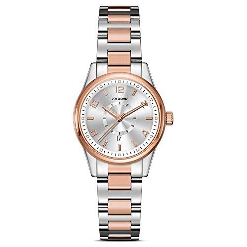2017-sheli-relojes-mujer-marca-2-tono-cuarzo-reloj-de-acero-inoxidable-relogio-feminino