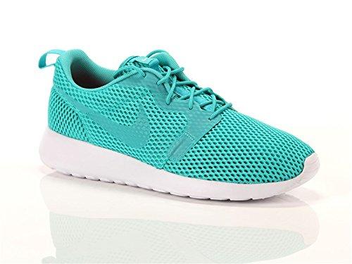 Nike Roshe One Hyperfuse Br Vert Vert 40