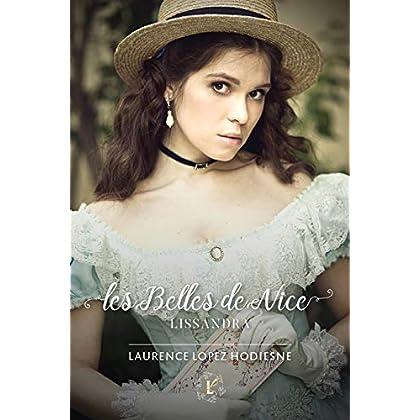 Les Belles de Nice: Lissandra