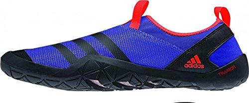 Adidas Climacool Jawpaw Slip On Boat Chaussure - SS15 Marine/Noir