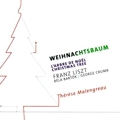 Liszt & Bartók & Crumb: Weihnachtsbaum