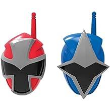 IMC Toys - 355316 - Walkie Talkie Power Rangers