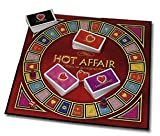 Partnerspiel -A hot affair-