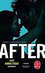 After we collided (After, Tome 2) de Anna Todd