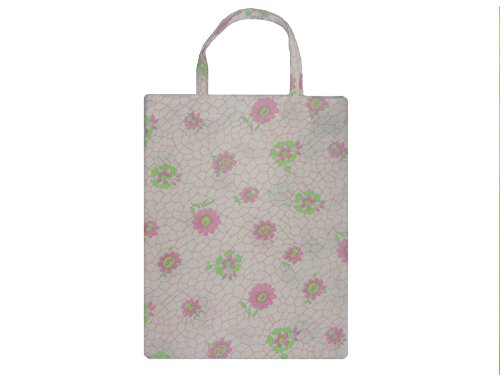Leesha Design So-Zarter-Frühling - Portatrajes de viaje Niños Rosa Rosa talla única