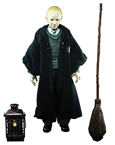 Harry Potter My Favourite Movie Action Figure 1/6 Draco Malfoy (School Uniform) 26 cm Star Toys (Star Uniform)