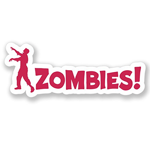 2-x-zombie-avertissement-autocollant-walking-dead-funny-car-bike-ipad-ordinateur-portable-autocollan
