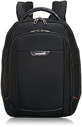 "Samsonite Bailhandle Pro DLX 4 Laptop M 14,1"" 18 L (Schwarz)"