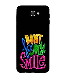 PrintVisa Designer Back Case Cover for Samsung Galaxy On Nxt (2016) (Spritual Motivation Word Theme Atitude Born Ability)