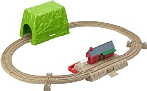 Thomas and Friends TrackMaster Mountain of Track Playset