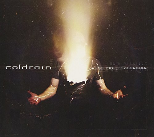 Coldrain - Revelation [Japan CD] VPCC-81765