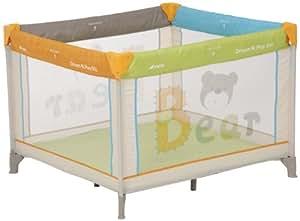 Hauck Dream 'n Play Square Playpen Bear