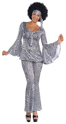 EEN - Größe 40-42 (L) (Dancing Queen Kostüme)