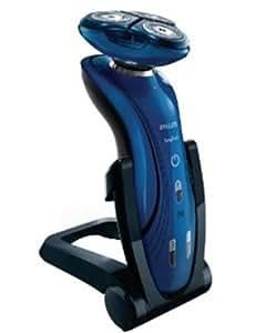 Philips RQ1145/32 Rasoir électrique Sensotouch avec Aquatec 100% étanche