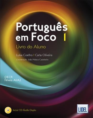 Portugues Em Foco 1. Livro do aluno