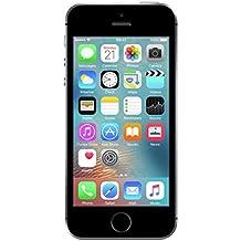 Apple iPhone SE 64 GB Smartphone - Space Grey