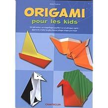Origami pour les kids