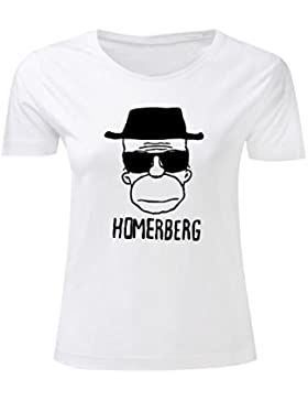 Art T-shirt, Maglietta Homerbe