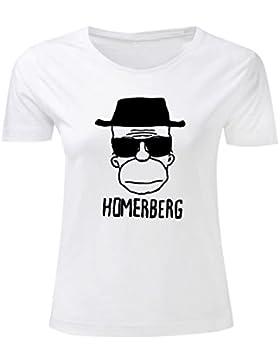 Art T-shirt, Maglietta Homerbe