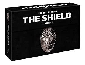 The Shield: Series 1 - 7 [DVD] [2009]