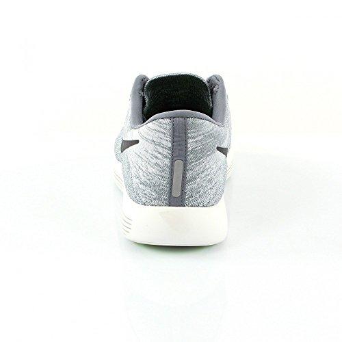 Nike 843764-005, Scarpe da Trail Running Uomo Grigio