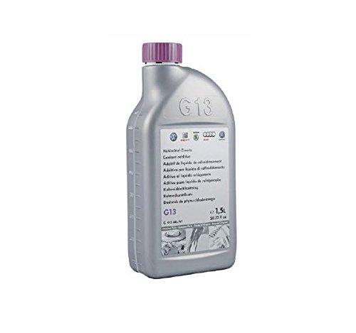 Preisvergleich Produktbild Volkswagen G013A8JM1 Kühlflüssigkeit Kühlmittel