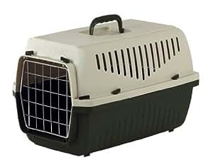 Caisse de transport pour chat (Couleur selon arrivage) 320937