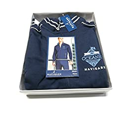 Tuta Navigare giacca aperta colore blu Taglie M,L,XL,XXL,3XL,4XL,5XL