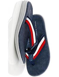 Tommy Hilfiger Sandals Mens  Herren Sandalen Size 44.5 EUR