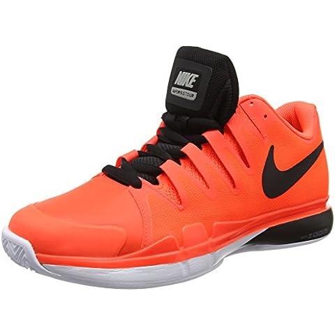 Nike Zoom Vapor 9.5 Tour Clay Zapatillas de tenis, Hombre