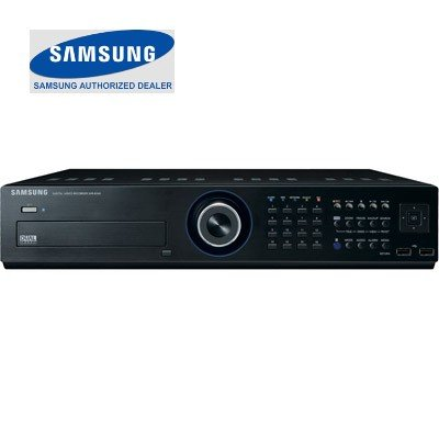 J0G - SAMSUNG SRD-1650DCP H.264 D1 RESOLUTION REAL TIME 16