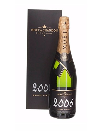 2008 Moët & Chandon Grand Vintage Champagne