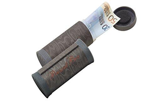 Present Box Geldgeschenkverpackung zum Geld verschenken und weitere Kleinigkeiten. Runde Verpackung für Geld Geschenke