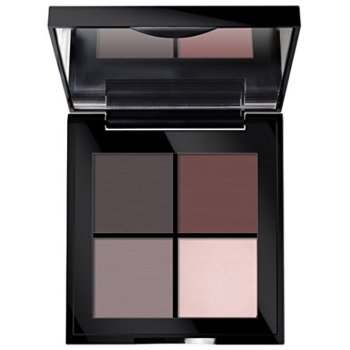 Catrice Cosmetics Limited Edition Kaviar Gauche for Catrice Quattro Eye Shadow Palette Nr. C01 Iris Sauvage Inhalt: 8g Lidschatten in vier perfekt abgestimmten Farben für tolle Augen. Eyeshadow (Edition Limited Shadow Paletten Eye)
