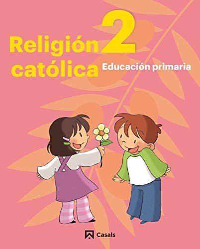 Religión Católica 2 Primaria Andalucía - Extremadura