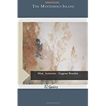 The Mysterious Island by Jules Verne (2015-09-30)