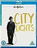 City Lights - Charlie Chaplin Blu-ray [UK Import] -